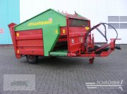 Futtermischwagen des Typs Strautmann BVW, Gebrauchtmaschine in Scharrel