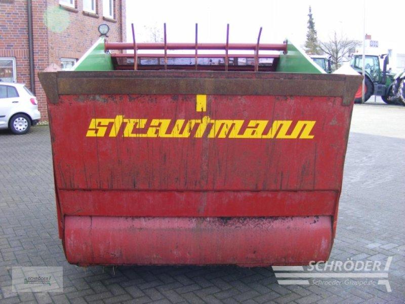 Futtermischwagen des Typs Strautmann BVW, Gebrauchtmaschine in Scharrel (Bild 3)