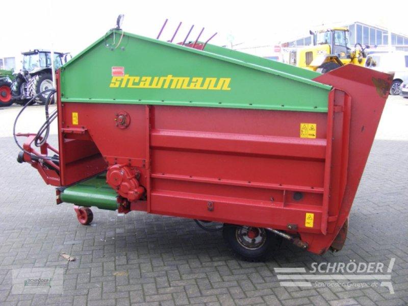 Futtermischwagen des Typs Strautmann BVW, Gebrauchtmaschine in Scharrel (Bild 4)