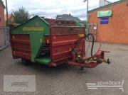 Futtermischwagen tip Strautmann BVW, Gebrauchtmaschine in Scharrel