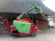 Futtermischwagen des Typs Strautmann Hydro-Mix 400, Gebrauchtmaschine in Hiltpoltstein