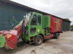 Futtermischwagen des Typs Strautmann SF 1701 DOUBLE in Vehlow