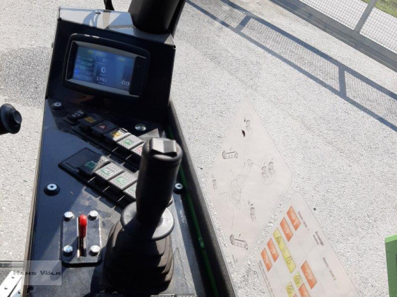 Futtermischwagen des Typs Strautmann Sherpa 140, Gebrauchtmaschine in Antdorf (Bild 13)