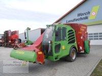 Strautmann Sherpa 1401 SFM Futtermischwagen