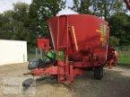 Futtermischwagen des Typs Strautmann Verti-Mix 1050 in Eching