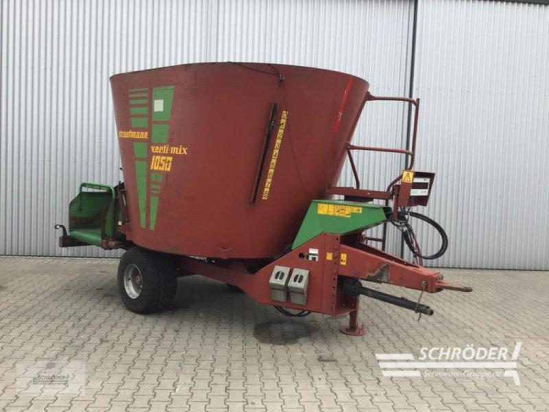 Futtermischwagen des Typs Strautmann VERTI MIX 1050, Gebrauchtmaschine in Wildeshausen (Bild 1)