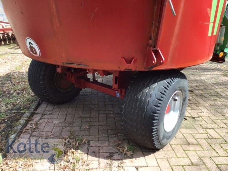 Futtermischwagen des Typs Strautmann Verti-Mix 1050, Gebrauchtmaschine in Rieste (Bild 3)