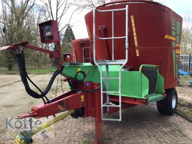 Futtermischwagen des Typs Strautmann Verti-Mix 1050, Gebrauchtmaschine in Rieste (Bild 4)