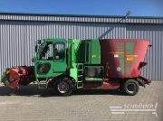 Futtermischwagen des Typs Strautmann Verti-Mix 1100 SF, Gebrauchtmaschine in Jerichow