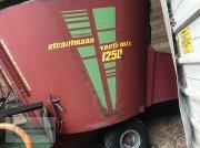 Futtermischwagen tip Strautmann Verti Mix 1250 mit neuw. Schnecke und Band, Gebrauchtmaschine in Prüm