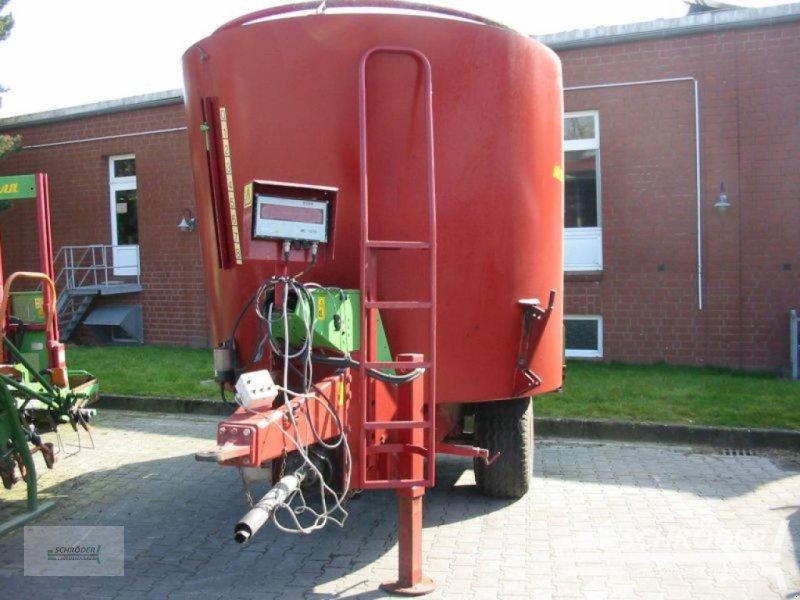 Futtermischwagen des Typs Strautmann Verti Mix 1250, Gebrauchtmaschine in Wittmund - Funnix (Bild 1)