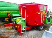 Strautmann Verti-Mix 1251 wenige Male eingesetzt Futtermischwagen