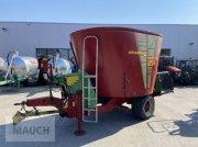 Futtermischwagen des Typs Strautmann Verti - Mix 1251, Gebrauchtmaschine in Burgkirchen