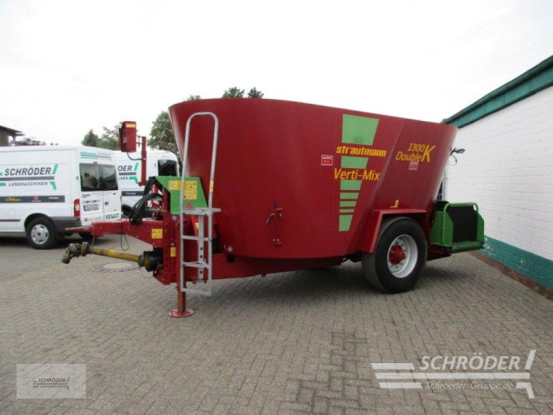 Futtermischwagen des Typs Strautmann Verti-Mix 1300 Double K, Gebrauchtmaschine in Wildeshausen (Bild 5)