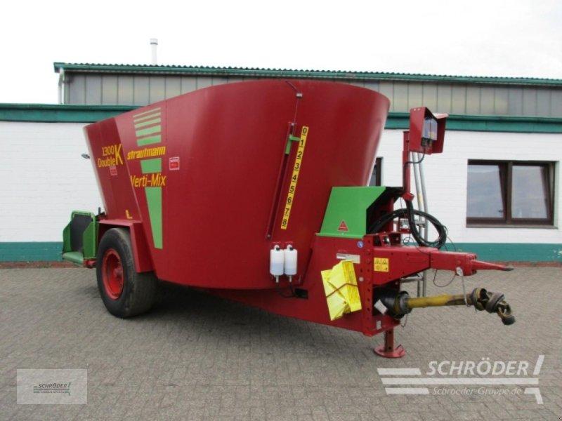 Futtermischwagen des Typs Strautmann Verti-Mix 1300 Double K, Gebrauchtmaschine in Wildeshausen (Bild 2)