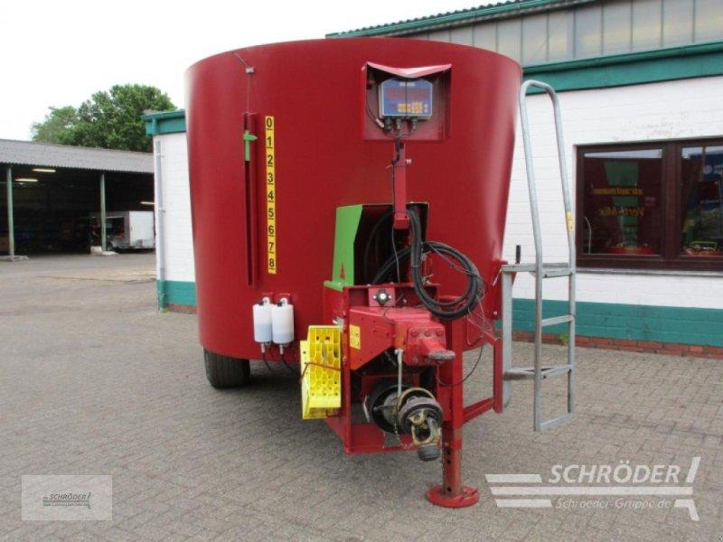 Futtermischwagen des Typs Strautmann Verti-Mix 1300 Double K, Gebrauchtmaschine in Wildeshausen (Bild 3)