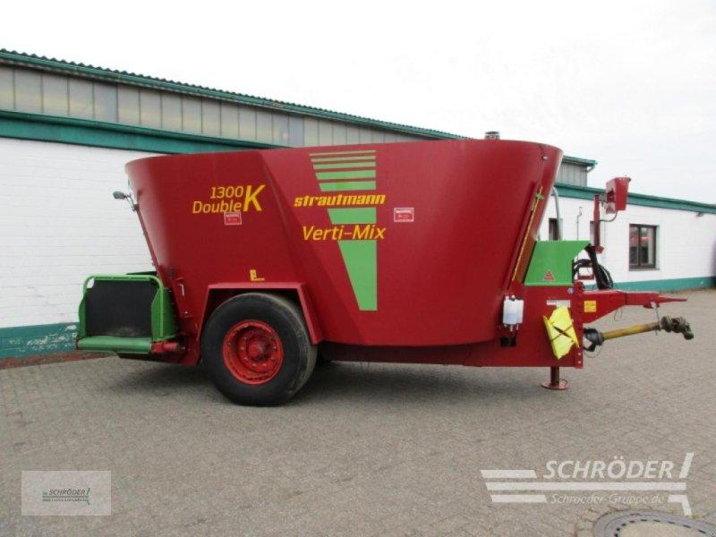 Futtermischwagen des Typs Strautmann Verti-Mix 1300 Double K, Gebrauchtmaschine in Wildeshausen (Bild 1)