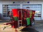 Futtermischwagen des Typs Strautmann Verti-Mix 1300 Double K in Pforzen