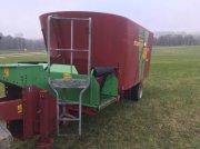 Futtermischwagen типа Strautmann Verti-Mix 1400 Double, Gebrauchtmaschine в Moosbach