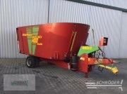 Futtermischwagen tip Strautmann Verti-Mix 1400 Double, Gebrauchtmaschine in Wildeshausen