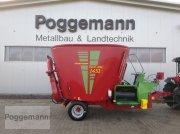 Futtermischwagen a típus Strautmann Verti-Mix 1451, Gebrauchtmaschine ekkor: Bad Iburg - Sentrup