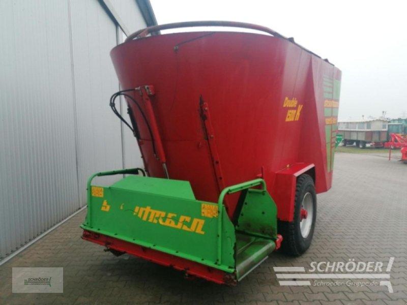 Futtermischwagen des Typs Strautmann Verti-Mix 1500 Double K, Gebrauchtmaschine in Wildeshausen (Bild 2)
