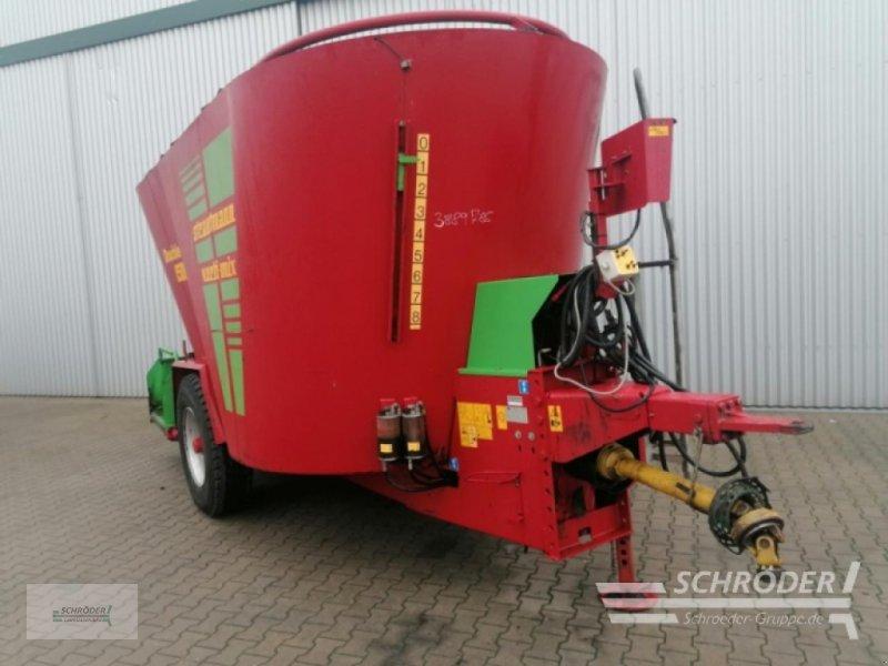 Futtermischwagen des Typs Strautmann Verti-Mix 1500 Double K, Gebrauchtmaschine in Wildeshausen (Bild 4)