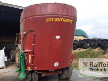Futtermischwagen типа Strautmann Verti-Mix 1651, Gebrauchtmaschine в Gnutz (Фотография 4)