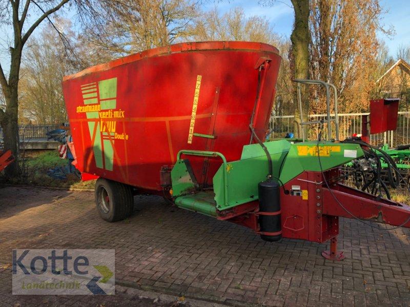 Futtermischwagen des Typs Strautmann Verti-Mix 1700 Double, Gebrauchtmaschine in Rieste (Bild 2)