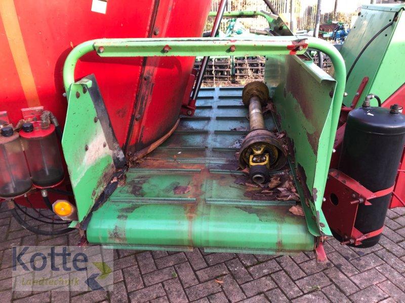 Futtermischwagen des Typs Strautmann Verti-Mix 1700 Double, Gebrauchtmaschine in Rieste (Bild 4)
