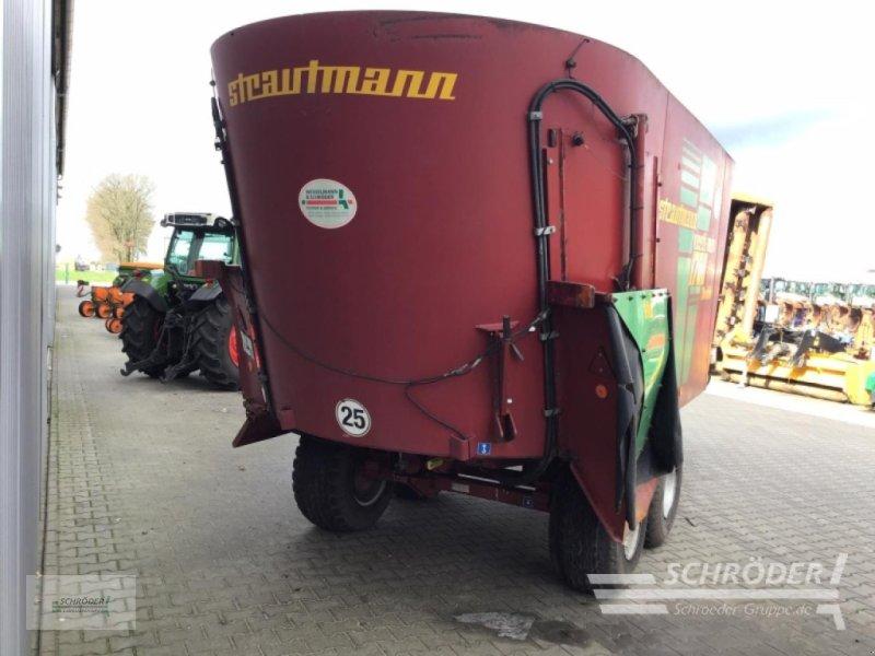 Futtermischwagen des Typs Strautmann Verti-Mix 1700, Gebrauchtmaschine in Wildeshausen (Bild 3)
