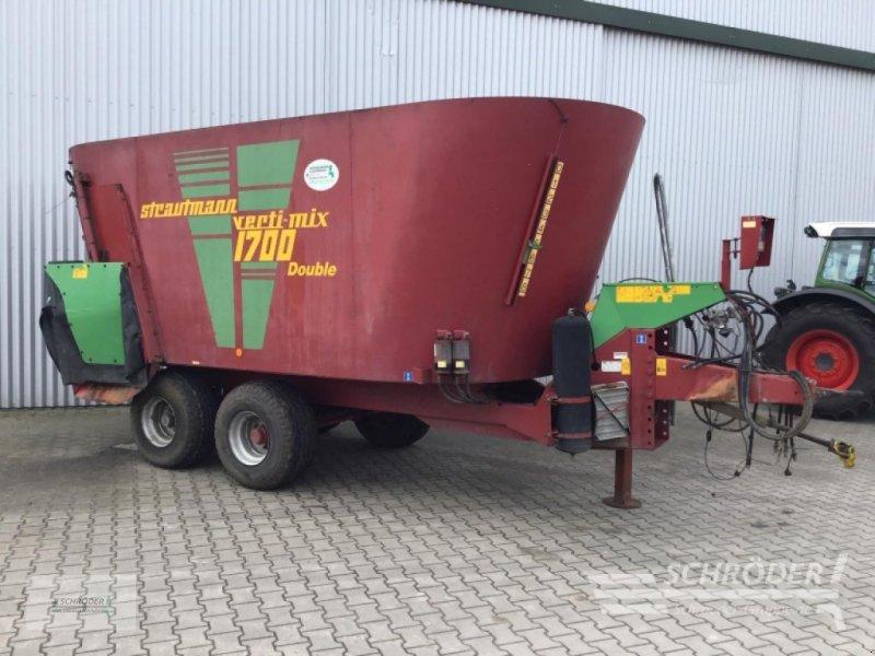 Futtermischwagen des Typs Strautmann Verti Mix 1700, Gebrauchtmaschine in Wildeshausen (Bild 1)