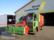 Futtermischwagen des Typs Strautmann Verti Mix 1701 SF, Gebrauchtmaschine in Schora