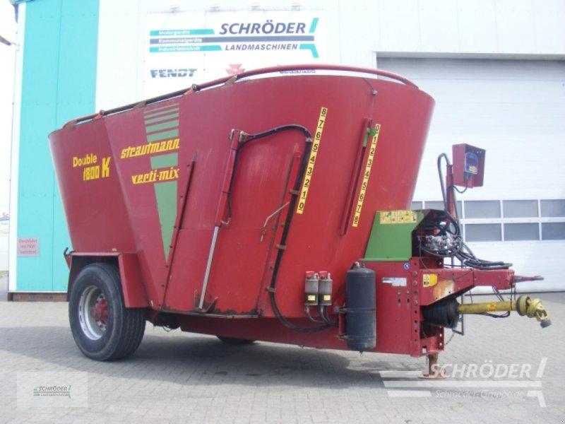 Futtermischwagen des Typs Strautmann VERTI MIX 1800 DOUBL, Gebrauchtmaschine in Westerstede (Bild 1)
