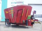 Strautmann Verti-Mix 1800 Double K Futtermischwagen