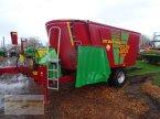 Futtermischwagen des Typs Strautmann Verti-Mix 1801 Double in Böklund