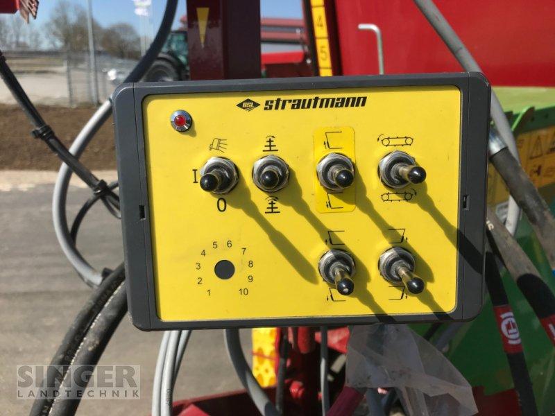 Futtermischwagen des Typs Strautmann Verti-Mix 1801 Double, Neumaschine in Ebenhofen (Bild 7)
