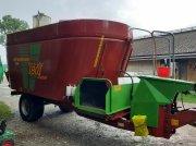 Futtermischwagen tip Strautmann Verti-Mix 1801, Gebrauchtmaschine in Beckstetten