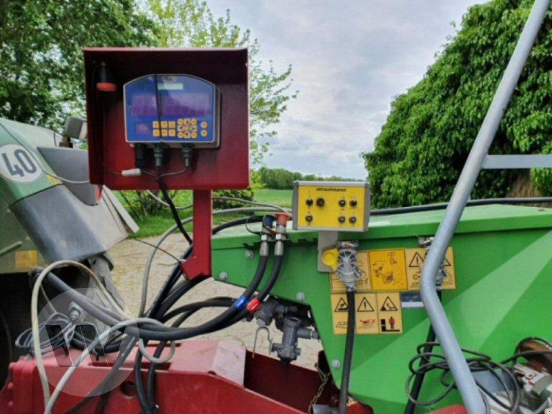 Futtermischwagen des Typs Strautmann Verti-Mix 1801Double, Gebrauchtmaschine in Bützow (Bild 5)