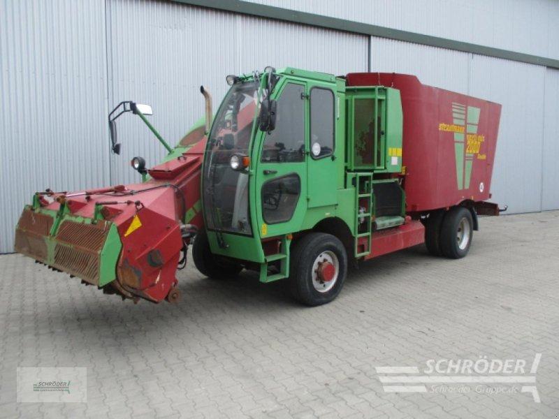 Futtermischwagen des Typs Strautmann Verti Mix 2000 Double SF, Gebrauchtmaschine in Wildeshausen (Bild 1)