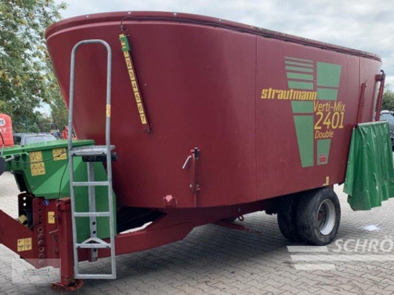Futtermischwagen des Typs Strautmann VERTI MIX 2401 DOUBL, Gebrauchtmaschine in Jade OT Schweiburg (Bild 1)
