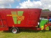 Futtermischwagen типа Strautmann Verti-Mix 2401 Double Futtermischwagen ‼️Neuwertig ‼️, Gebrauchtmaschine в Amerbach