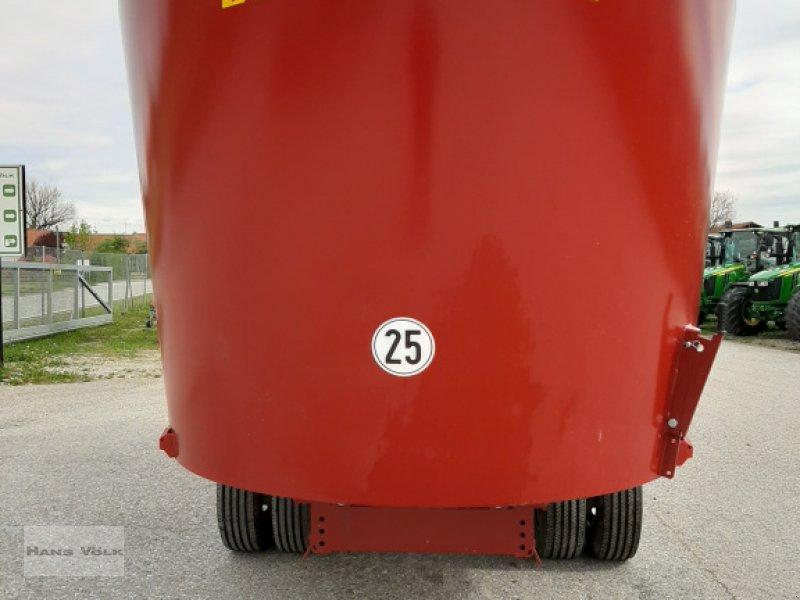Futtermischwagen des Typs Strautmann Verti-Mix 2401 Double, Gebrauchtmaschine in Antdorf (Bild 3)