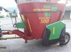 Futtermischwagen des Typs Strautmann Verti-Mix 500 in Kundenauftrag