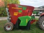 Futtermischwagen des Typs Strautmann Verti-Mix 500 in Markt Erlbach