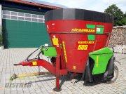 Futtermischwagen a típus Strautmann Verti-Mix 600, Gebrauchtmaschine ekkor: Eslarn