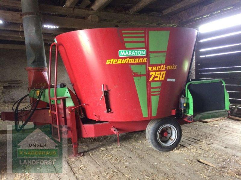 Futtermischwagen typu Strautmann Verti-Mix 750, Gebrauchtmaschine v Knittelfeld (Obrázok 1)