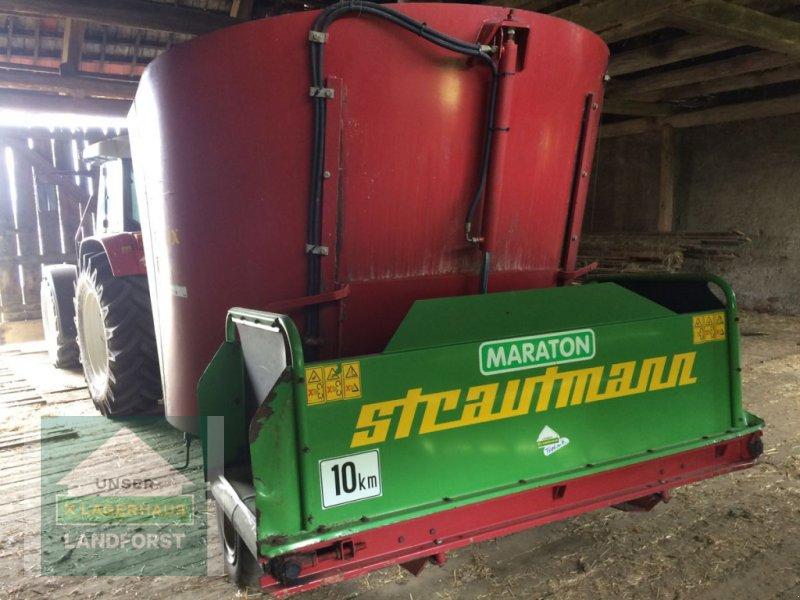 Futtermischwagen typu Strautmann Verti-Mix 750, Gebrauchtmaschine v Knittelfeld (Obrázok 7)