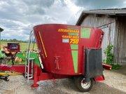 Futtermischwagen des Typs Strautmann Verti-Mix 750, Gebrauchtmaschine in Rosshaupten