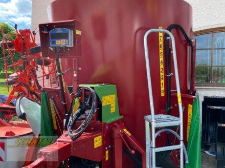 Futtermischwagen типа Strautmann Verti-Mix Double 1500 K, Neumaschine в Söchtenau (Фотография 2)